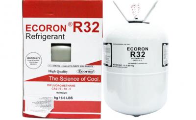 Nạp gas lạnh R32 hết bao nhiêu tiền?