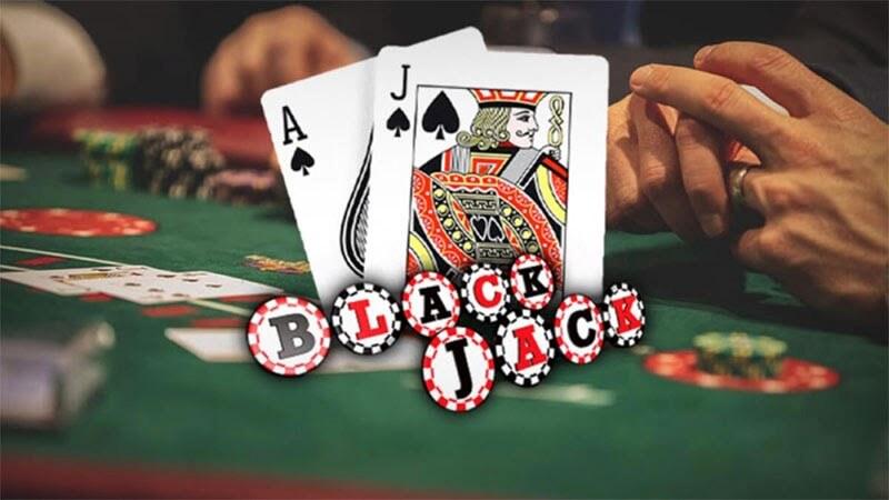 Hướng dẫn chơi Blackjack thắng đậm