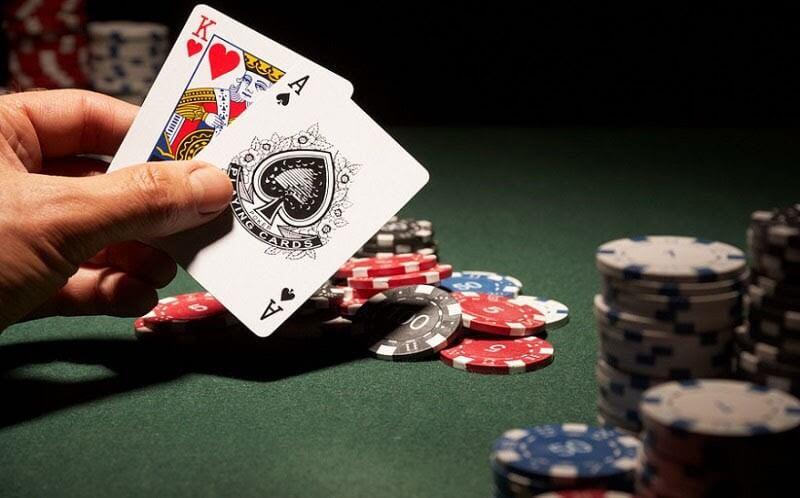Quy tắc khi chơi Blackjack là gì
